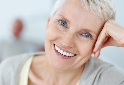 All-on-4 Implant Supported Dentures in Winter Park, FL